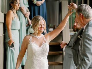 Sew Classy Bridal Designs & Alterations 3