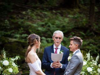Catskill Weddings 1