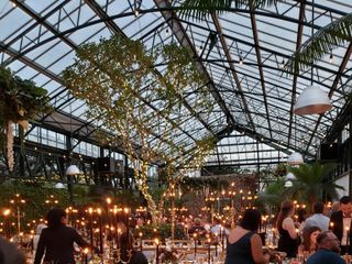 Planterra Conservatory 3