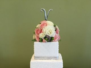 Cakes by Liza, LLC 4