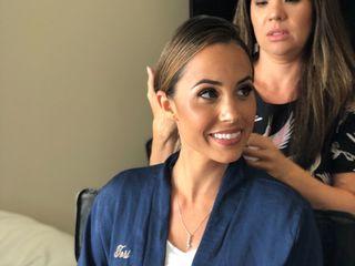 Sarina Durden Beauty 3