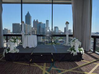 Crowne Plaza Atlanta - Midtown 3