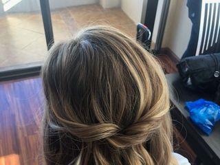 Reveal Hair & Makeup 7