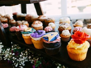 Sweet Art Bake Shop 4