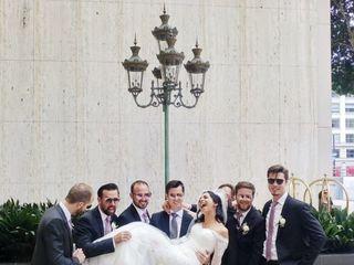 The Karen Style Weddings 1