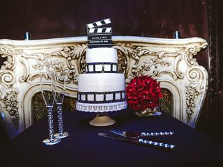 Glitter and Glue Weddings & Events 5