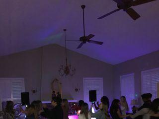 Triad Party DJ 3