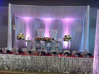 Crystal Marie Events LLC 2