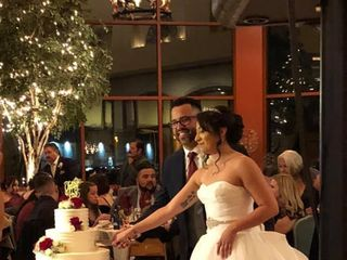 Weddings and Events by Karolina 1