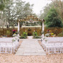 Harmony Gardens Tropical Wedding Garden 15