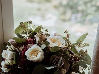 Living Fresh Floral 5