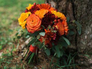 HyVee Floral 3