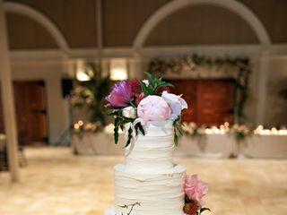 Ma Petite Maison Cake Design 3