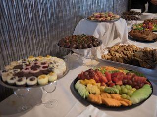 Bon Soir Caterers 2