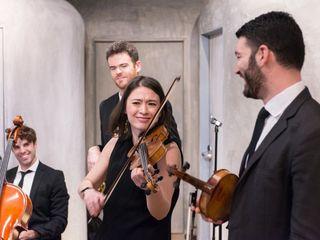 Highline String Quartet 7