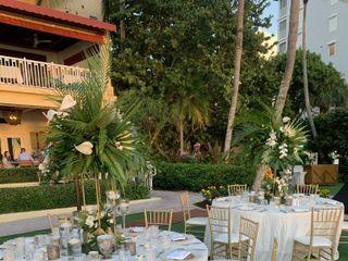 Lisa London Weddings & Events 4