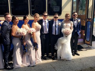 Third Coast Trolley and Limo 3