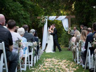 Burge Weddings 1