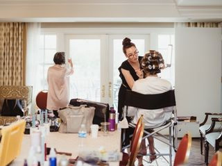 Liana Kathryn Makeup 2