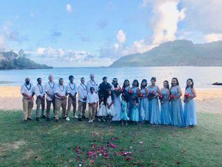 Pele's Wedding & Events 5