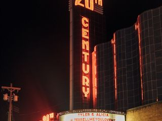 20TH Century Theater 5