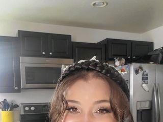 Make-Up & Hairstyle by Yani 1