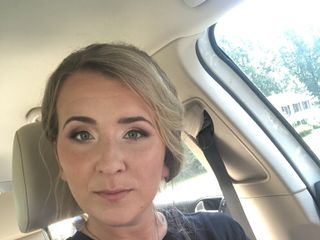 Jennifer Pomante Makeup Artist 1
