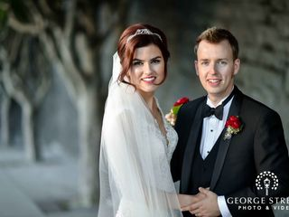 Charismatic Bride 4
