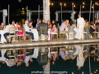 Enchanted Weddings and Events 6
