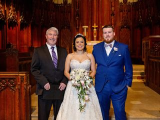 Pittsburgh Wedding Officiant 2