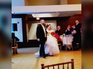 Dreamscapes Wedding Floral Designs 5