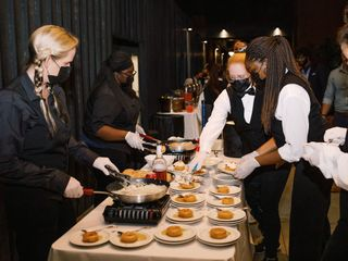 Savannah Event Catering 5