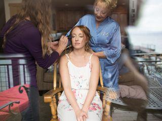 Kiss & Makeup, Makeup studio 1