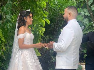 Adriana Camacho Bilingual Wedding Officiant - Notary Public 5
