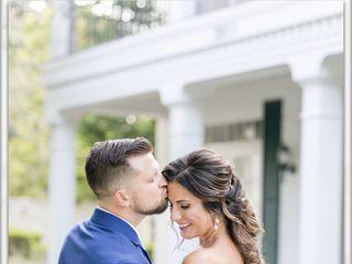 Calvet Couture Bridal Boutique 3