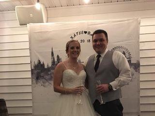 Ellie's Bridal Boutique 6