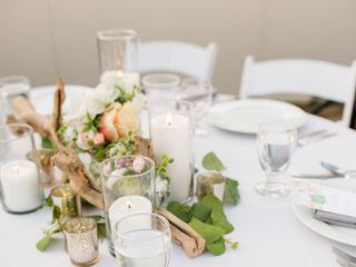 Southern Hospitality Weddings & Events 1