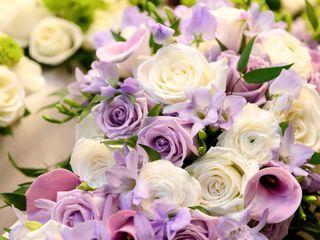 AgA Wedding and Event Decor Inc 1