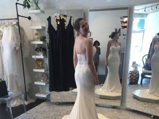 Palm Bridal 4