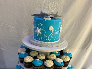A Slice of Heaven Hand Crafted Custom Cakes 4