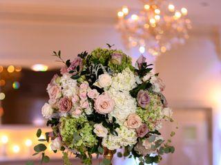 Pedestals Floral Decorators 2