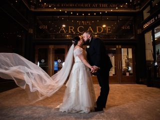 Hyatt Regency Cleveland at The Arcade 5