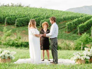 Wedding Preacher for Hire 1