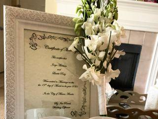Wedding Day Romance 1