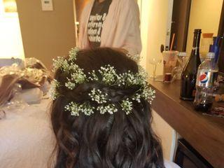 Blushing Bride RI 4