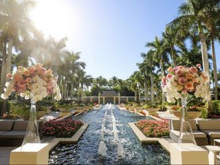 Hyatt Regency Coconut Point Resort & Spa 4