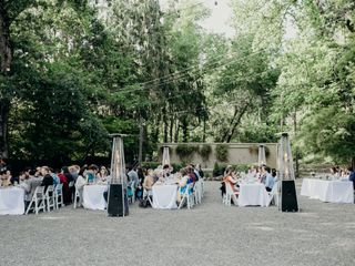 Carrie Dove Catering & Events 1