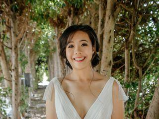 Angela Tam Team   Wedding-Celebrity HMUA 4