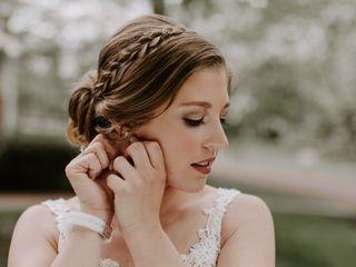 Elyse Sara Hairstyling 2