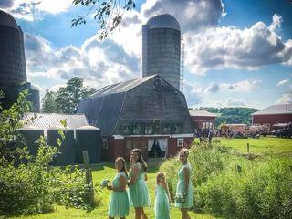 Gilbertsville Farmhouse 3